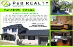 P&B REALTY Pty Ltd